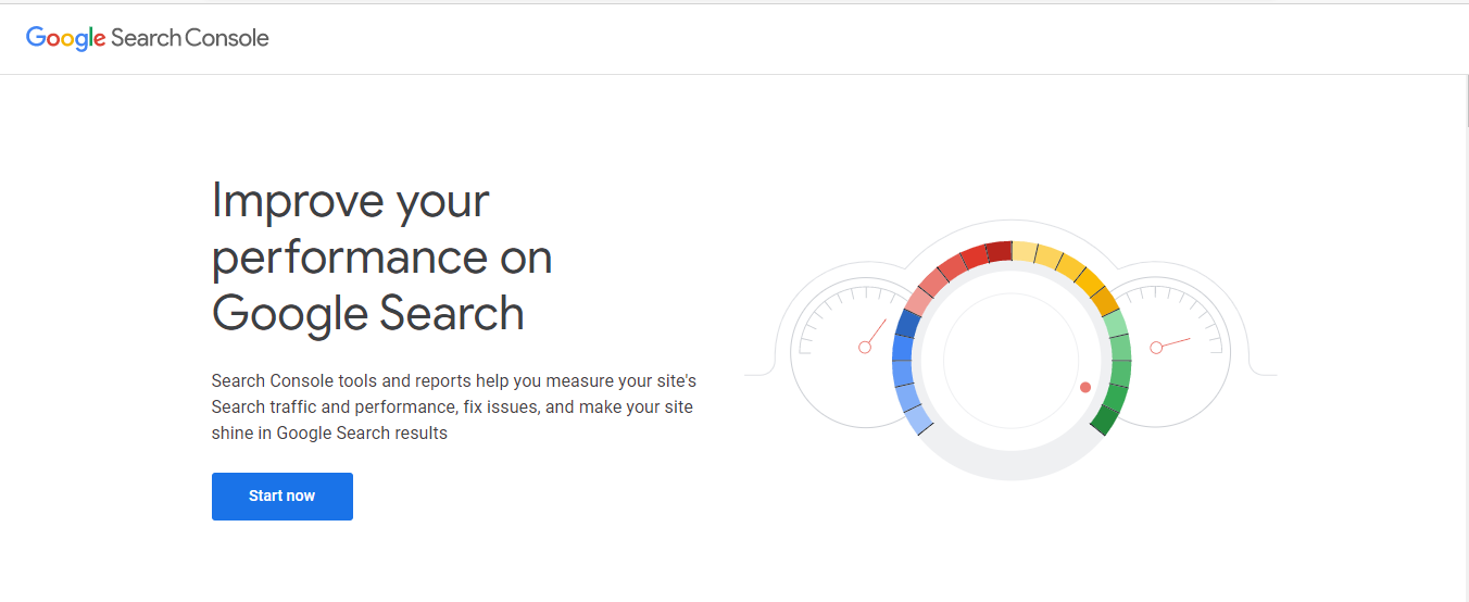 Using the Google aSearch Console for Business in Ghana