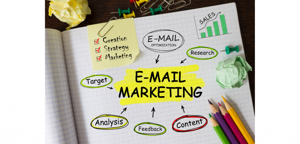 Companies providing email marketing services in Ghana